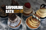 'Guilty Pleasures' food and drink tour of Bath