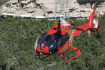 Grand Canyon Helicopter 25-Minute Flight with Optional Hummer Tour