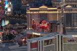 Jack of Lights: Aerial Tour of the Las Vegas Strip