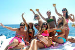 Best Marine Catamaran Party Boat Cruise in Punta Cana