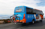 Hobart Hop-On Hop-Off Bus & kunanyi Mt Wellington Tour