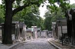 Père Lachaise Cemetery Private Tour
