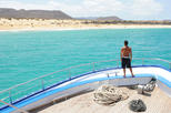 Day Trip to La Graciosa with Bus and Ferry Ticket Included