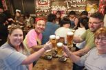 Osaka Bar Hopping Tour: Taste of Local Food & Nightlife at Hidden Pubs in Namba
