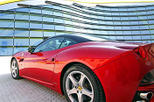 Ferrari Museums and Italian Food Tour from Bologna