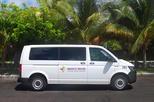 Cancun Airport-Hotel Private Mini-van one-way Transportation Service