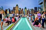 USA - New York: New York Rooftop Lounge Experience