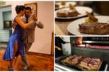 Closed-Door Restaurant in Buenos Aires: Dining and Tango Show at Steaks & Tango
