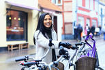 Gothenburg Private Bike Tour