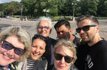 Gothenburg Small Group Walking Tour