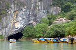 Daily tour to Phong Nha & Paradise caves