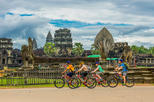 Angkor and Temples Cycling Tour