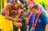 Toa Luau at Waimea Valley