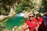Day Trip to the Algar Waterfalls & Guadalest from Benidorm or Albir