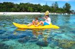 North Creek Kayak Adventure in Grand Turk