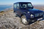 Authentic Private Mercedes G-Class Safari Split Region With Authentic Lunch
