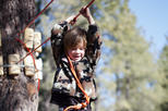 Flagstaff Extreme Adventure Course-Kids Course