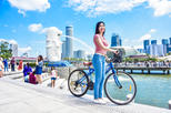 Marina Bay Bicycle Free and Easy Rental