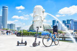 Asia - Singapore: Marina Bay Segway Hire in Singapore