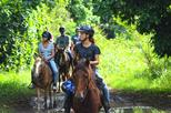 AMAZING HORSEBACK RIDING