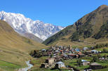3-Day Tour in Svaneti: Majestic Caucasus Mountains