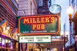 2.5-Hour Chicago Winter Holiday Walking Tour With Drinks