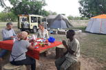 3 Days 2 Nights Mikumi National Park Camping Safari