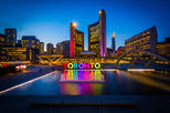 Epic Toronto Night Tour
