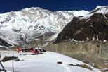 Annapurna Base Camp Heli Tour