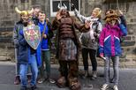 JK Rowling's Edinburgh, a 2.5-Hour Walking Tour Inspired by Harry Potter
