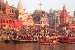16 BEST OF NORTH INDIA WITH RAJASTHAN AND VARANASI HOTEL & CAR INCLUSIVE