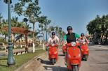 Eco Life & Farming Tour By Bicycle Aand Electric Scooter From Da Nang