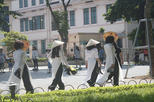 Half-Day Ao Dai Photography Tour in Ha Noi