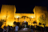Valltordera Castle Dinner with Medieval Live Show & Flamenco Dance (Costa Brava)