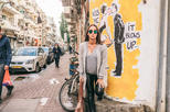 Tel Aviv Urban Art Tour