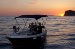 Sunset Cruise on the Adriatic Sea from Cavtat