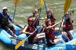 Adventure Combo Canopy & Rafting