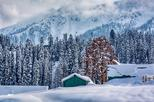 Private 6 Days Royal Kashmir Tour Package