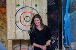 Axe Throwing at BATL - The Backyard Axe Throwing League in Kitchener-Waterloo