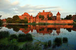 Malbork: 5-Hour Trip to Teutonic Knights Brick Castle