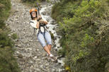 Ketchikan Zipline Adventure