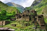 2-Day Khevsureti Tour from Tbilisi