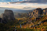 Full-Day Meteora Tour from Thessaloniki by Train