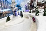 Africa & Mid East - United Arab Emirates: Ski Dubai Polar Pass