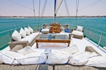 Dubai Luxury Gulet Cruise Including Watersports and Lunch