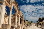 Full Day Ephesus Tour Using Augmented Reality and 3D Technology