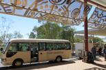 Shared Arrival Transfer: Alice Springs Airport to Hotel