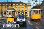 Lisbon Viewpoints - Self Drive with GPS Audio Guide - Hotel Delivery Included