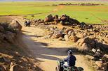 Africa & Mid East - Morocco: Marrakech Desert and Palm Grove Quad Bike Tour