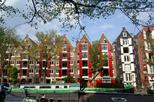 Amsterdam private city  sightseeing with luxorious car and local guide